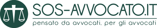 WWW.SOS-AVVOCATO.IT headlogo